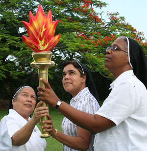 Dominican Sisters of Trinidad and Tobago